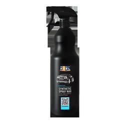 ADBL Synthetic Spray Wax 500ml SSW płynny wosk