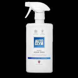 AutoGlym Rapid Aqua Wax 500ml płynny wosk