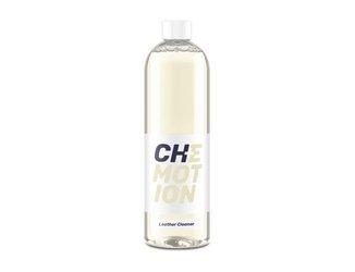 Chemotion Leather Cleaner 250ml do czyszczenia skóry