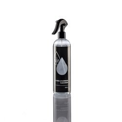 CleanTech Tire and Rubber Cleaner 500ml