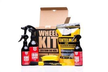 Good Stuff Wheel Kit kompletny zestaw do kół