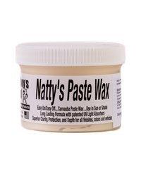 Poorboy's World Natty's Paste Wax White 235ml