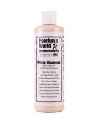 Poorboy's World White Diamond Show Glaze 473ml politura do jasnych lakierów