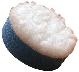 Royal Pads Light Pad Natural Wool Cut 55mm